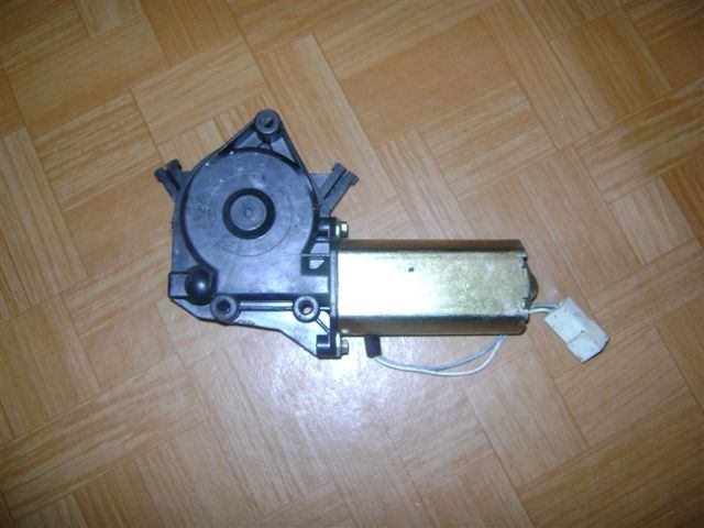Фото №16 - привод стеклоподъемника ВАЗ 2110