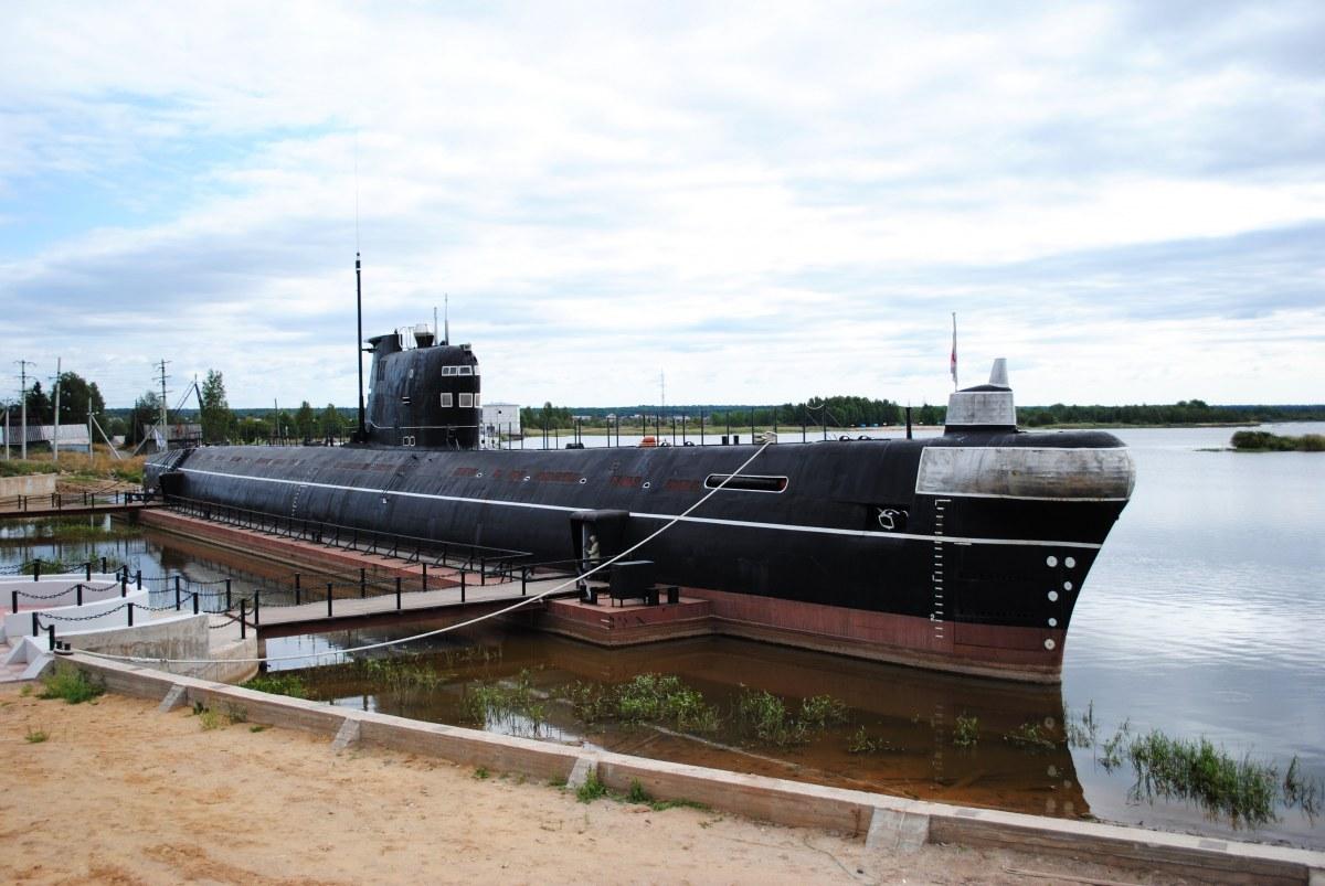 б 440 подводная лодка