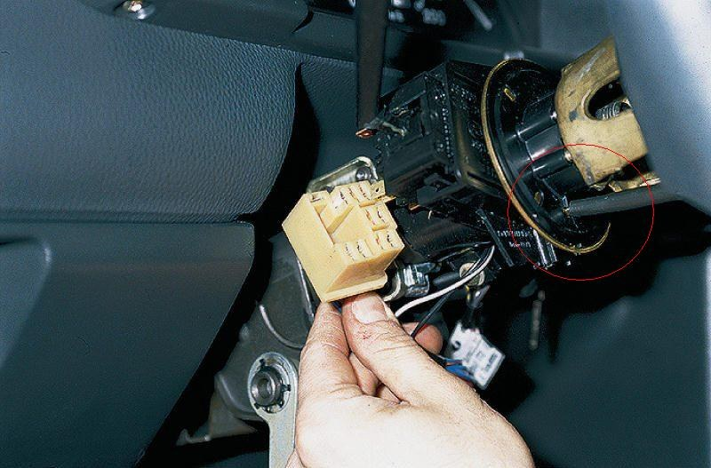 Фото №2 - почему не работает стартер на ВАЗ 2110