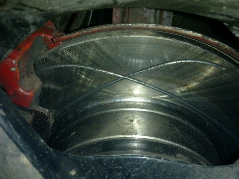 Фото №8 - почему греется машина ВАЗ 2110