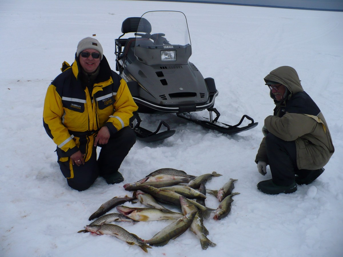 все рыболовные форумы россии