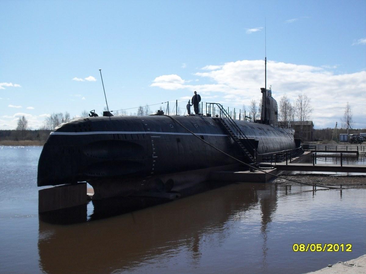 график работы музея лодки в вытегре