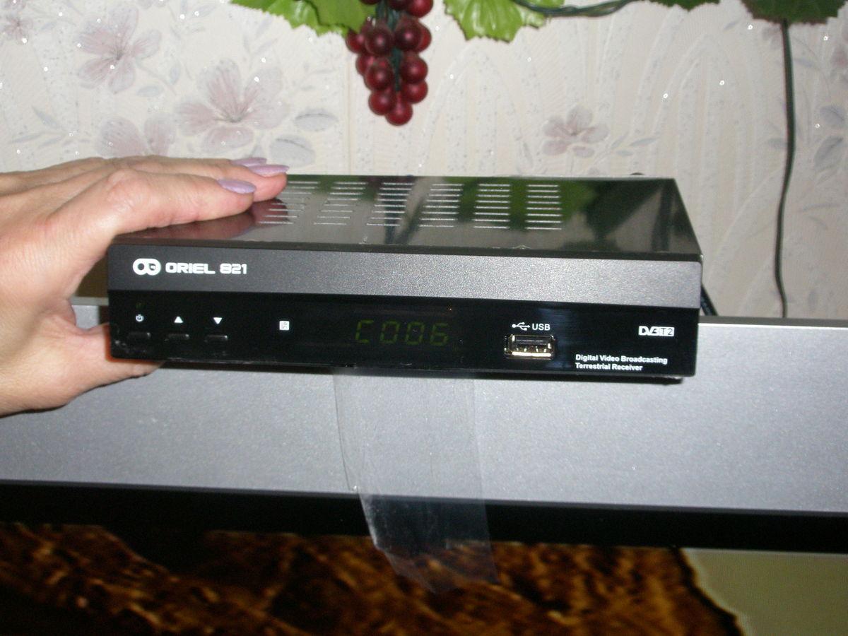 Бесплатное цифровое телевидение dvb t2 в