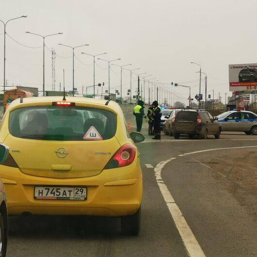 COVID-19. Ограничение передвижения   Дороги Вологодской области