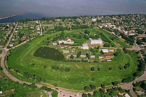 Белозерску 1050 лет: навстречу юбилею | Вологодская область