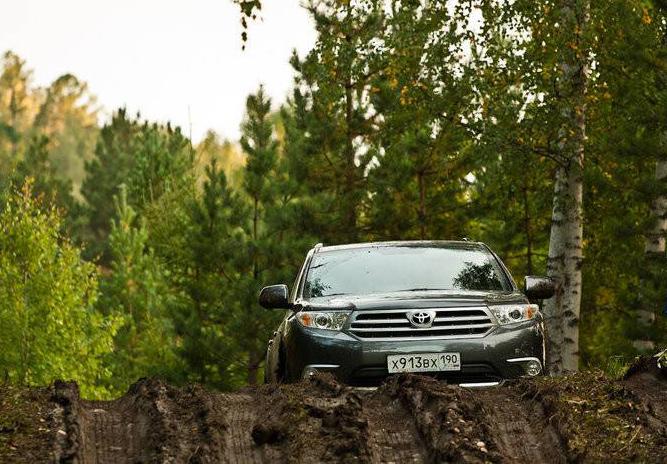 Toyota X-Country Вологда - ежегодный всероссийский тест-драйв автомобилей Toyota | Формула 4x4