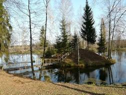 Маршруты выходного дня | Вологодская область
