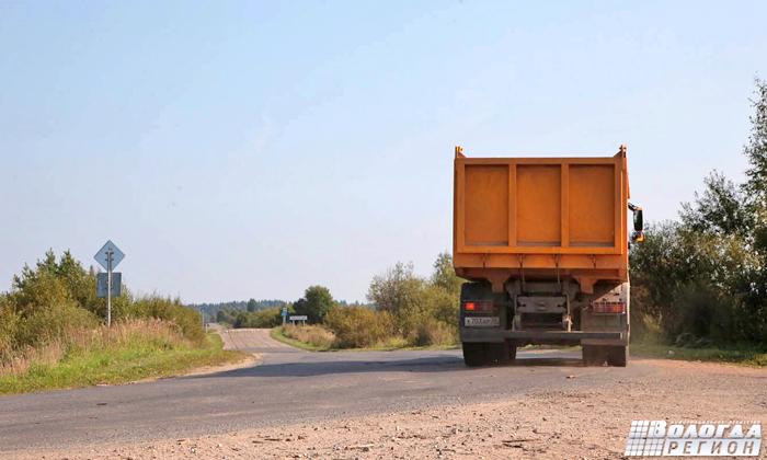 На ремонт дороги от Грязовца до Вохтоги область выделяет 250 миллионов рублей | Дороги Вологодской области